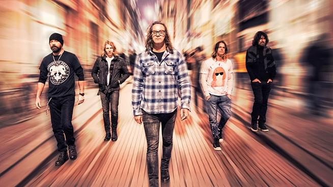 Win Candlebox Tickets!