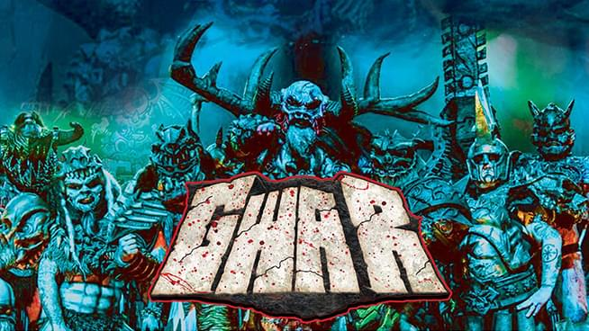 Win GWAR Tickets!