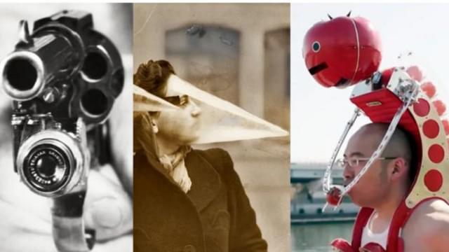 Top 20 Strangest Inventions