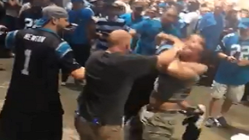 Weather Delay Turns Thursday Night Football Into Fight Club