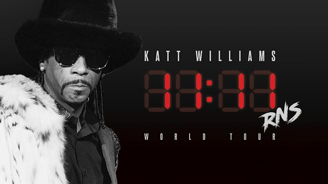 OCT 12 • Katt Williams