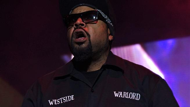 PHOTOS: Ice Cube & Brother Ali at The Armory (July 21, 2018)