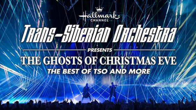 Trans-Siberian Orchestra (Two Shows!)