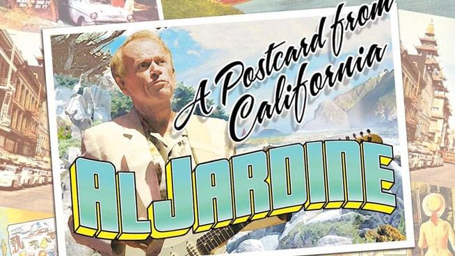 Al Jardine: Founding Member of The Beach Boys (Two Shows!)