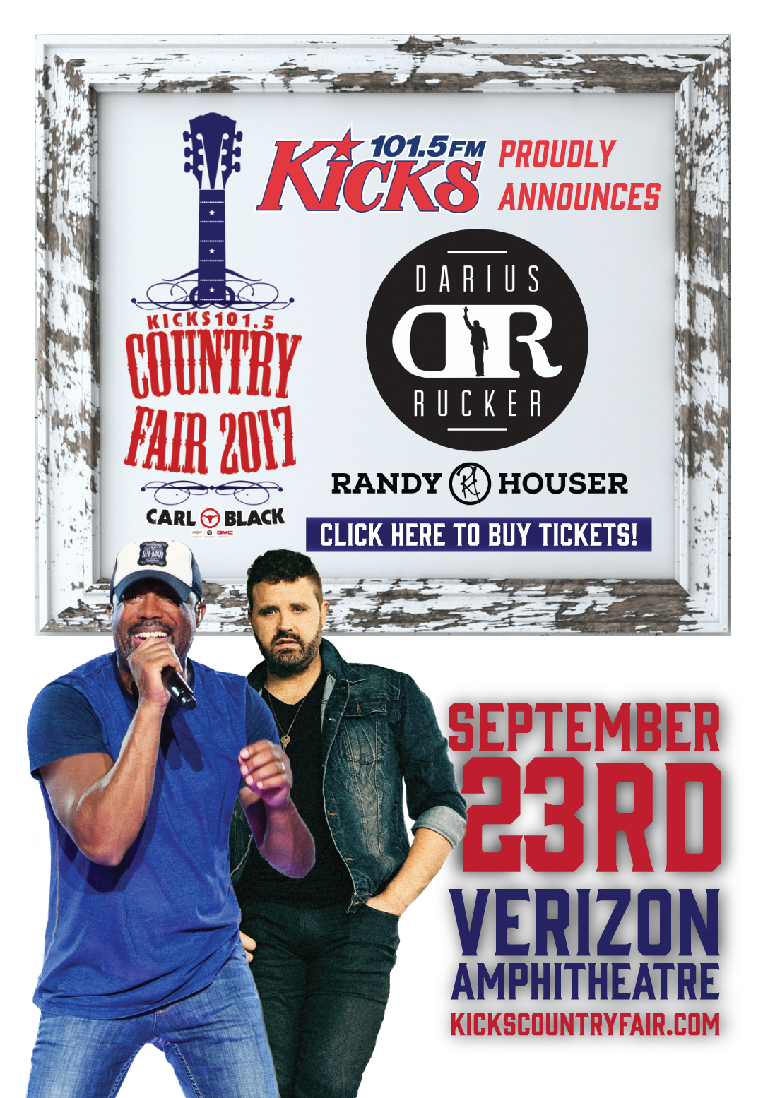 Image result for kicks 101.5 country fair 2017