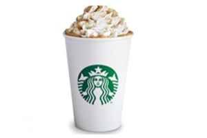 Mix Your Coffee With Oatmeal To Make Starbuck's Newest Latte