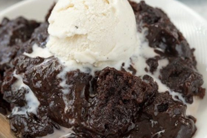 You Can Now Make Brownies In Your Crock Pot
