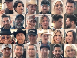Watch: Keith Urban, Maren Morris, Jason Aldean, Chris Janson and More Smack Down Country Music Misconceptions