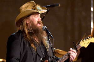 UPDATE: Chris Stapleton Explains Why He Had To Cancel Shows