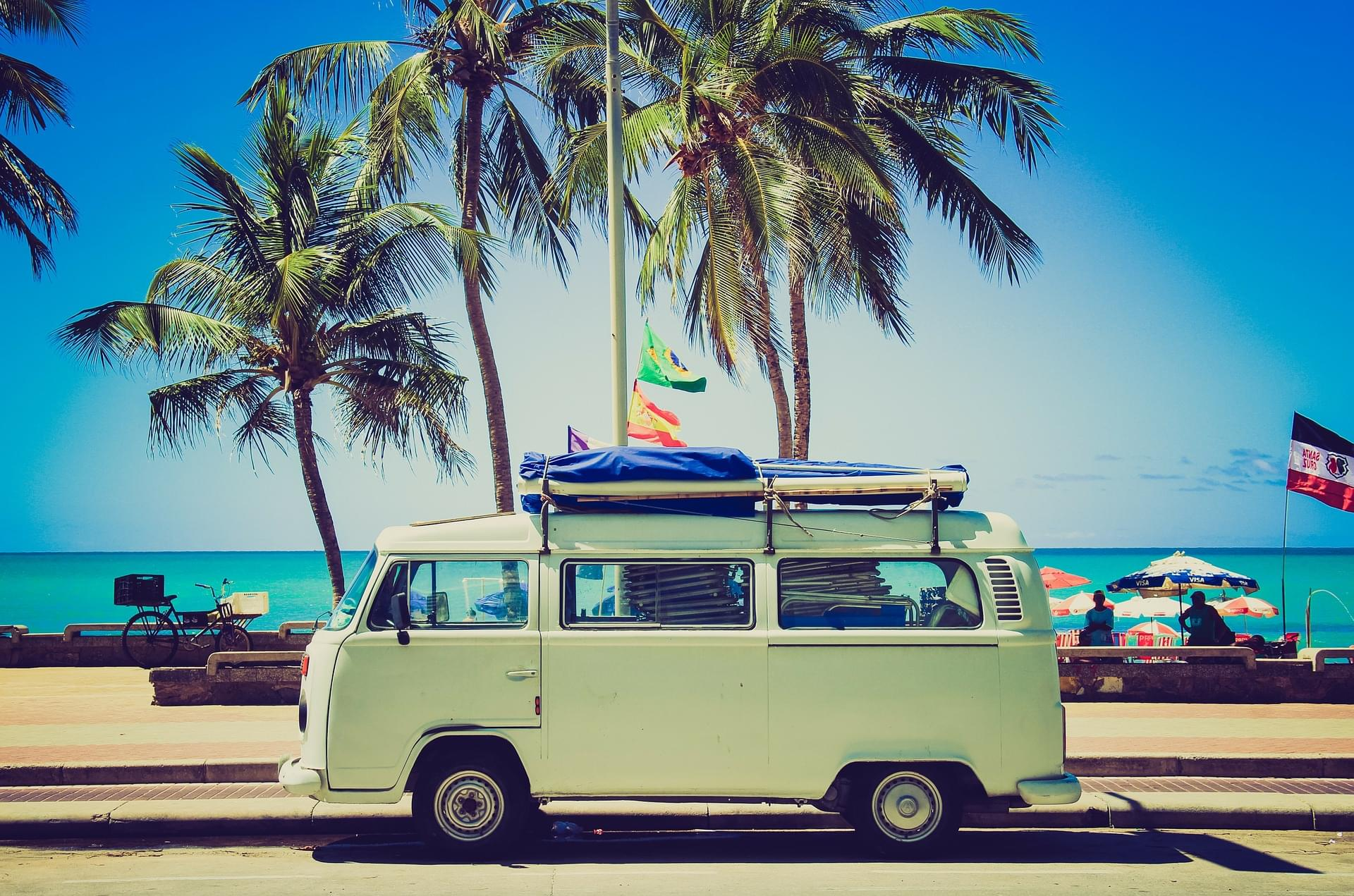 Four Travel Hacks For Your Summer Vacation!