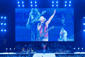 ICYMI: Kenny Chesney