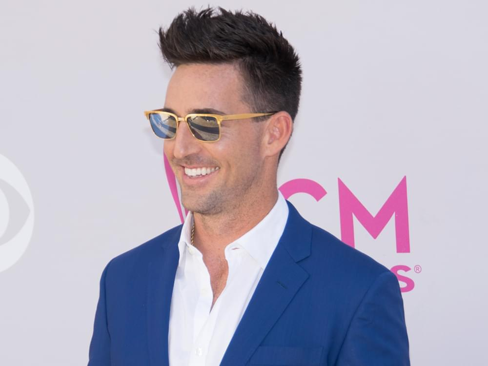 What is Jake Owen Addicted to?