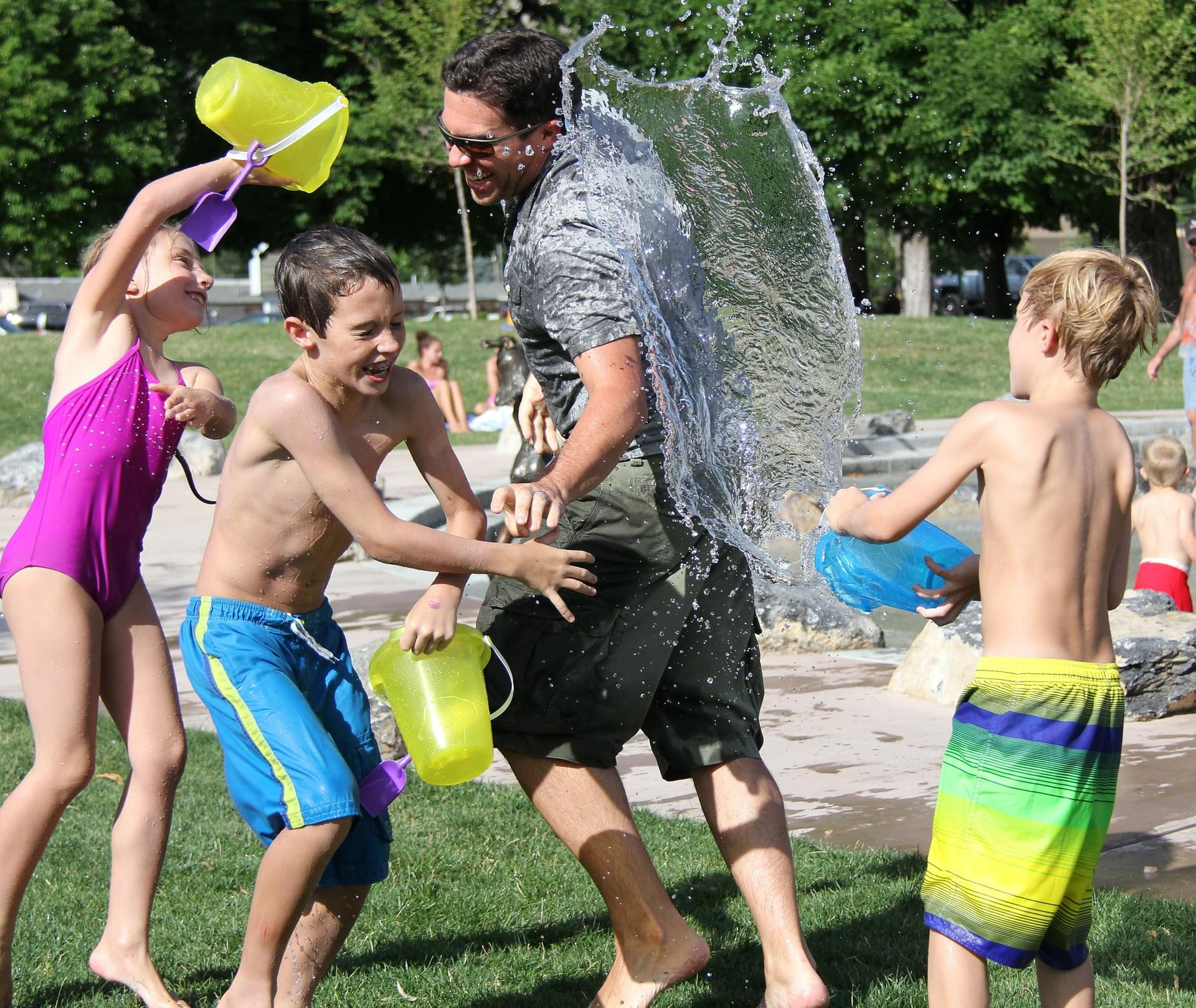 Your Kids Will Only Cost $170-a-Week This Summer