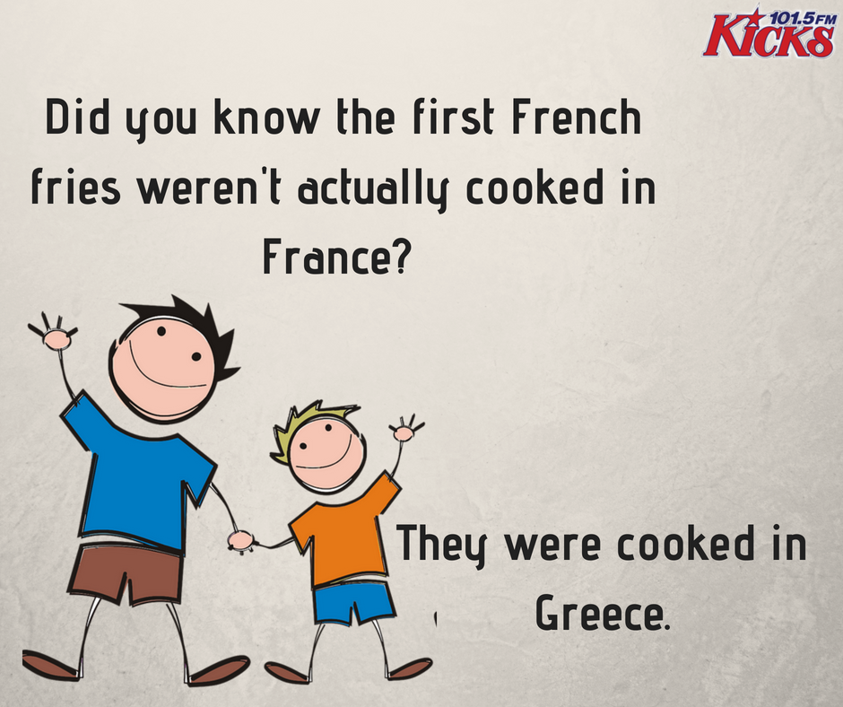 75 Dad Jokes Just In Time for Father's Day!