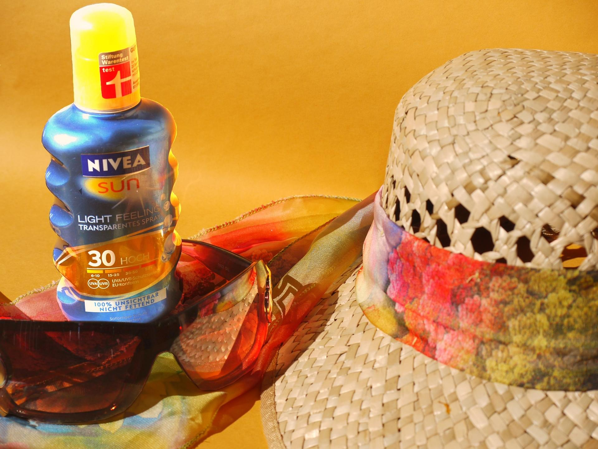 Is SPF 50 Enough to Protect You from the Sun?