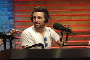 Jake Owen Thinks About the Route 91 Tragedy Before Every Show