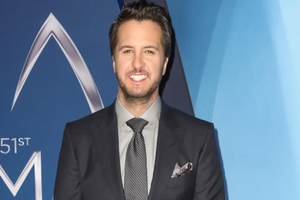 Luke Bryan Is Opening a Club in Nashville