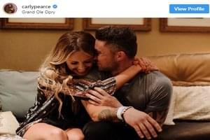 Are Carly Pearce and Michael Ray Dating?