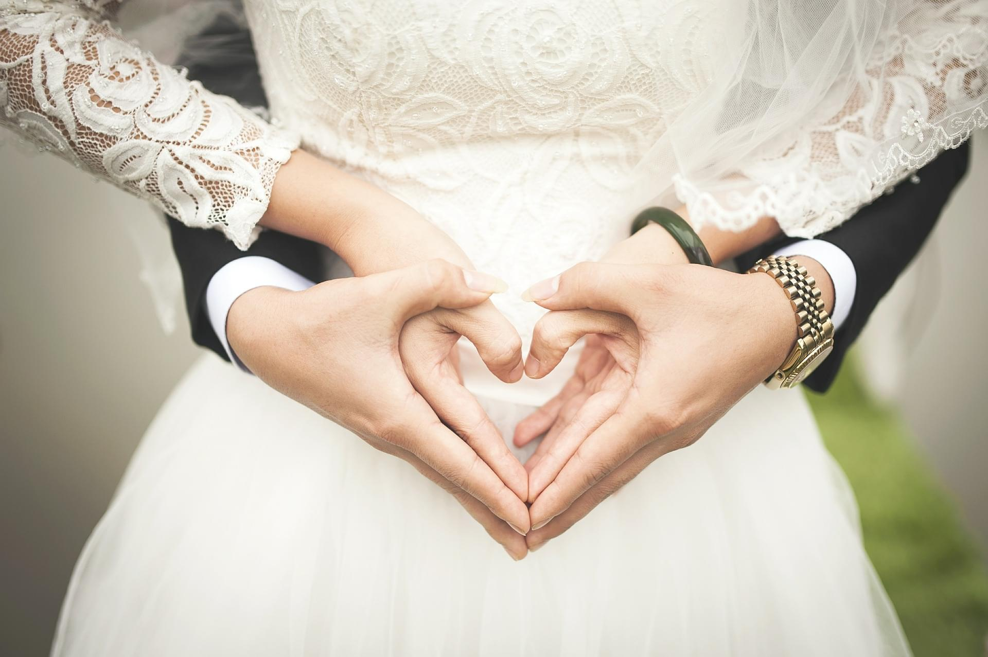 Identical Twins Are Marrying Identical Twins!