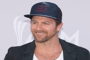 Fans Made Kip Moore A Home Cooked Meal