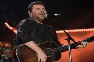 "WATCH: Chris Young Perform ""Hanging On"""