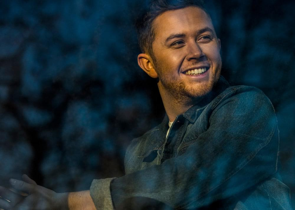 January 17 – Scotty Mccreery