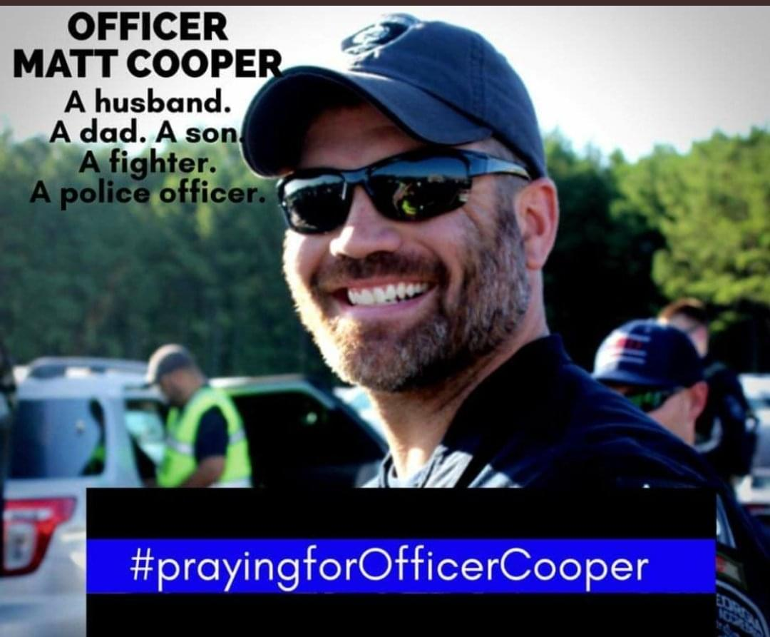 Help the Cooper Family!