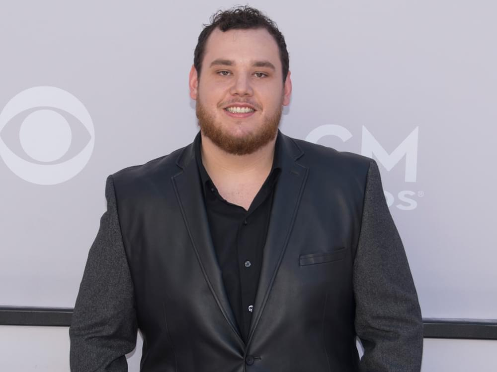 Luke Combs' Family Isn't Impressed with his Fame
