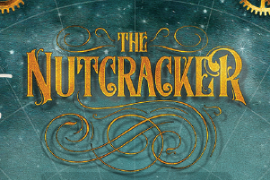 Win Tickets to see The Nutckracker!