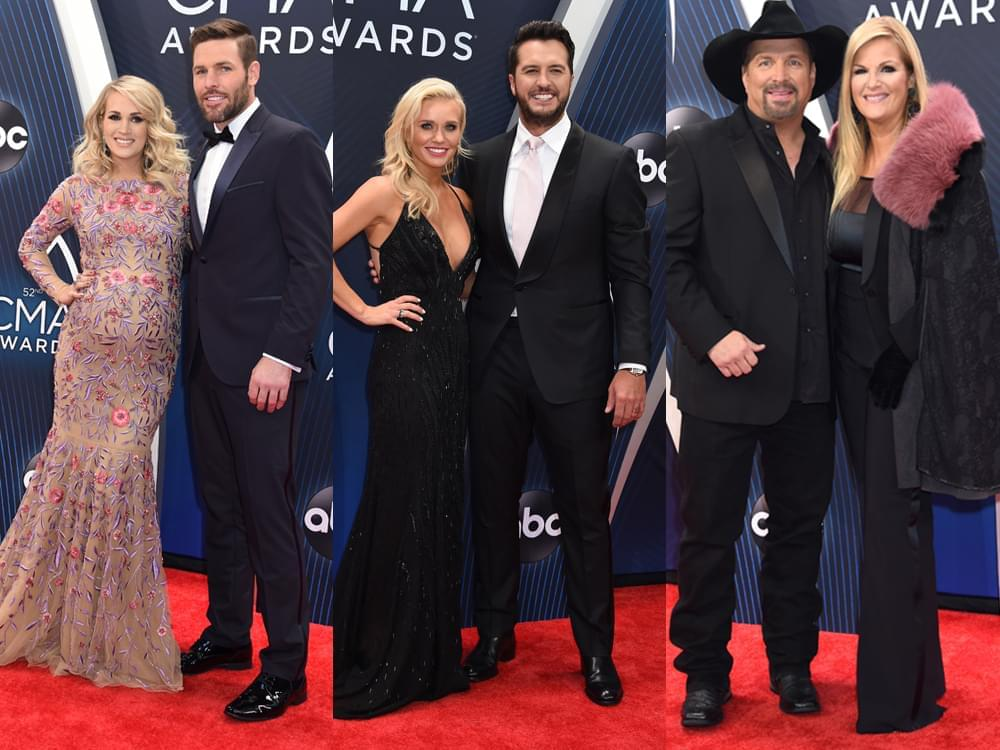 Check Out Nashville's Best & Worst Dressed List from the CMAs!