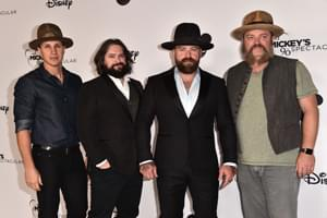 Zac Brown Band to open for The Rolling Stones