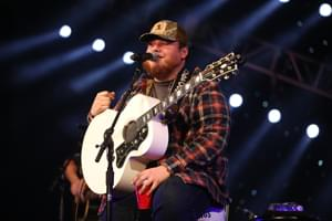 Luke Combs makes Billboard History