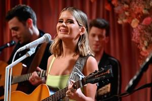 Maren Morris Releases Second Album