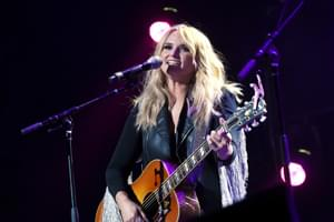 Miranda Lambert Announces Tour With Special Guests