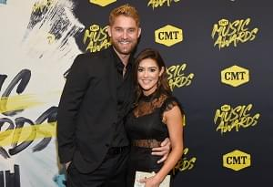 Brett Young and Wife Share Baby News