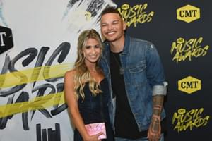 Kane Brown and Wife Katelyn Are Expecting Their First Child