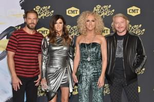 The CMT Music Awards Nominations Have Been Announced
