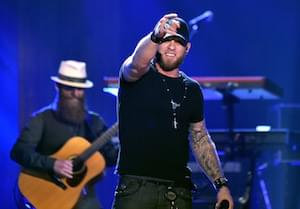 Brantley Gilbert Is Loving the Same TV Shows as His Little Boy