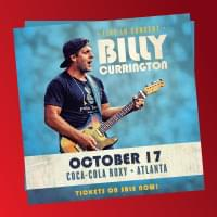 Win tickets to see Billy Currington