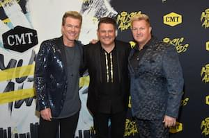Gary LeVox Says Memorial Day Took on a Whole New Meaning When Rascal Flatts Went to Iraq