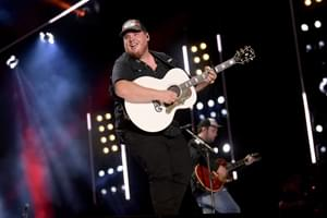 Luke Combs In Tears After Invitation To Join The Grand Ole Opry