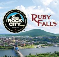 Enter to win an adventure at Lookout Mountain!