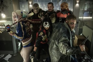 Jon's Movie Review: Suicide Squad