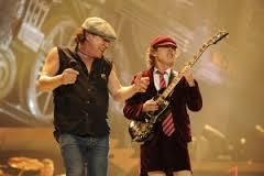 """THE DOCUMENTED """"ROCK OR BUST"""" TOUR"""