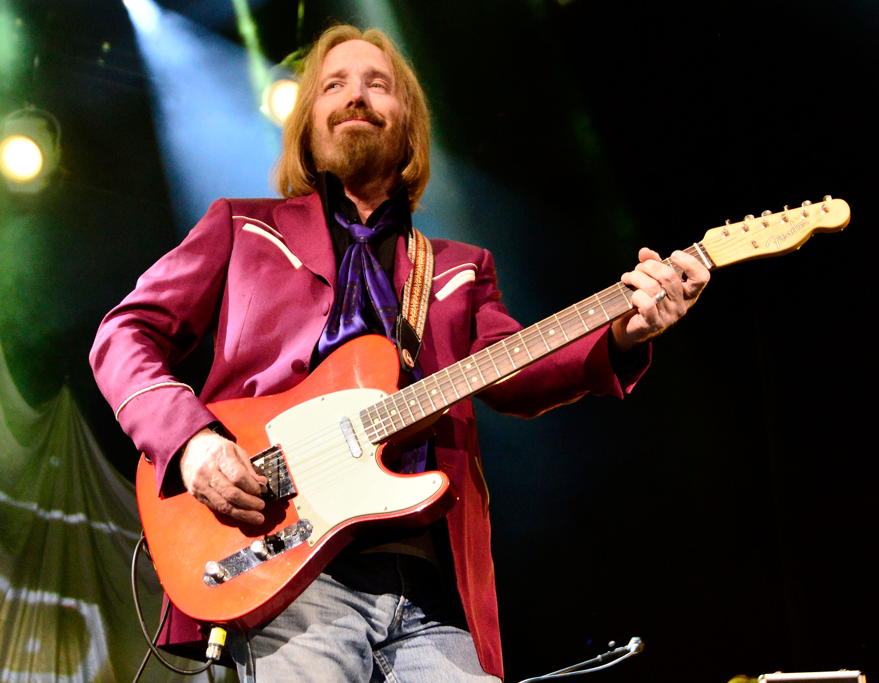 Tom Petty and The Heartbreakers' First Career Collection Out Today