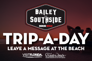 Leave a Message at the Beach: Trade Winds Island Resorts