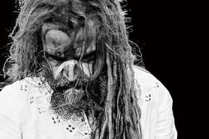 August 14 – Rob Zombie & Marilyn Manson
