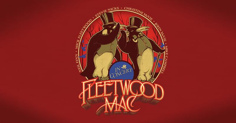 March 3 – Fleetwood Mac