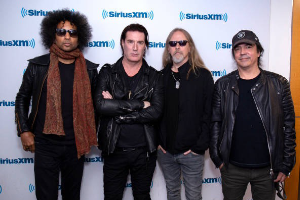 WATCH: Alice In Chains' New Video
