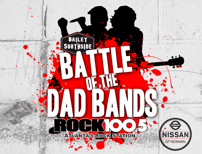 Battle of the Dad Bands!